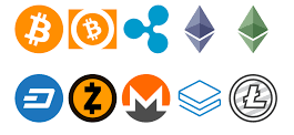 cryptocurrency_logos